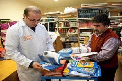 Sultanbeyli'den tüm yurda kitap yardımı