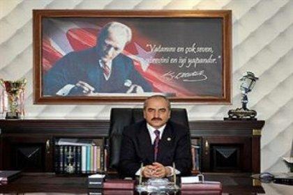 Tosya Belediye Başkanı MHP'den istifa etti