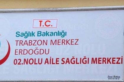 Trabzon'da CHP'den T.C. etiketi