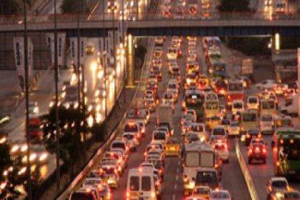 Trafik seçim sandığına yansıyabilir