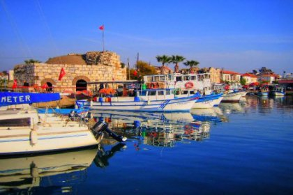 Türkiye 'sakin şehir' cenneti oldu