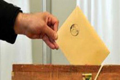 YSK'dan yerel seçimlere girecek bakanlarla ilgili flaş karar