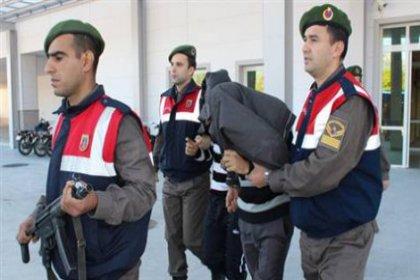 'Yurtta taciz'e 10 tutuklama