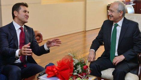 Otelde gizli görüşme sonrası Kılıçdaroğlu'ndan flaş Sarıgül kararı