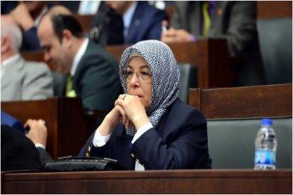AKP'de açık ve kapalı vekil çatlağı