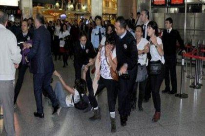 Atatürk Havalimanı'nda IŞİD gerilimi