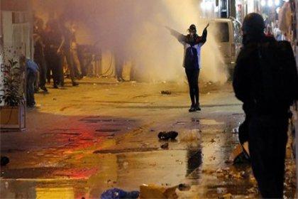 Avrupa Parlamentosu, Türkiye'yi kınadı