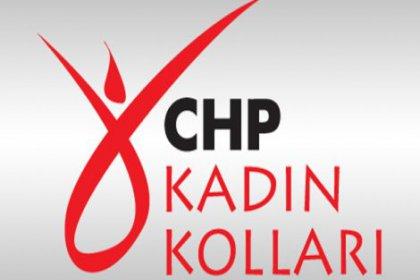 CHP Kadın Kolları 4. Eşgüdüm ve Değerlendirme toplantısı 2-3 Mayıs'ta