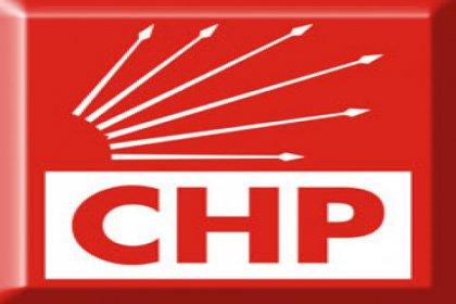CHP, PM 18 Nisan'da