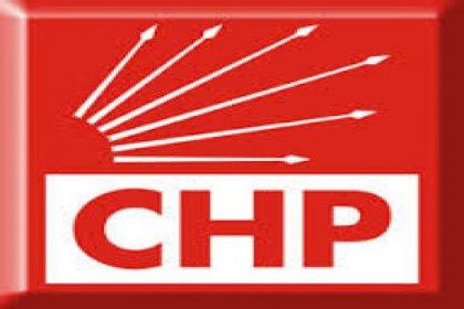 CHP'de 18.Olağanüstü Kurultay Delegesi Listesi