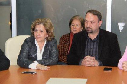CHP'li Güler, 'Türk kadını bu hakkı cephede almıştır!'