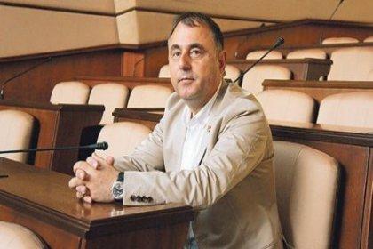 CHP'li Sağlam Topbaş'a; Kumkapı dolgu alanı sordu