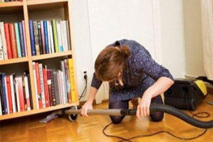 Ev işi yapmayan kadına 7 bin lira tazminat cezası!
