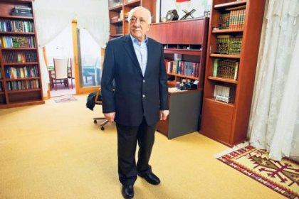 Fethullah Gülen Hocaefendi, 'Yakıştıramadım'