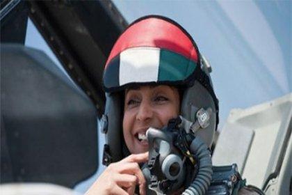 IŞİD'le savaşan kadın pilota aile şok