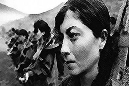 IŞİD'linin korkusu PKK'lı kadınlar