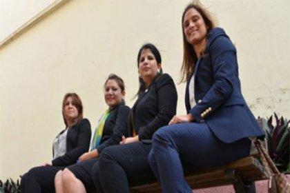 Kadın vekiller meclise mini etekle gidecek