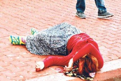 Kadına şiddet katlanarak artıyor