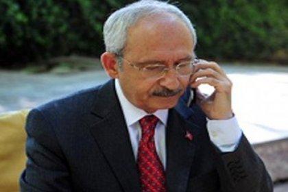 Kılıçdaroğlu, kaza geçiren kadın kollarını aradı
