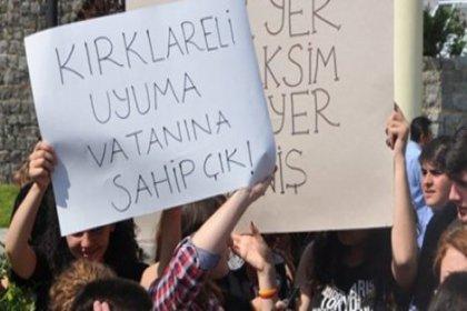 Kırklareli'ndeki Gezi davasında 83 sanık için beraat