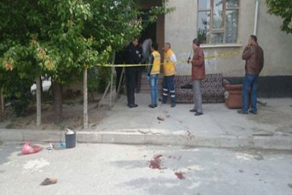 Konya'da dehşet: Eşi ve baldızını öldürüp annelerini yaraladı