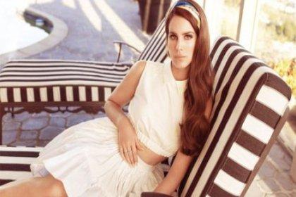 Lana Del Rey: Feminizm sıkıcı bir konu...