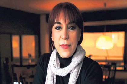 Leman Sam: Kızgınlığım Müslüman'a değil, insanoğluna