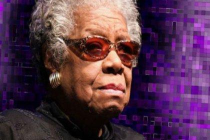 Maya Angelou'dan kadınlara 10 öğüt