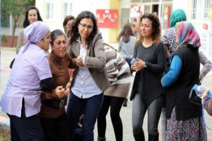 Mersin'de öğretmen dehşe