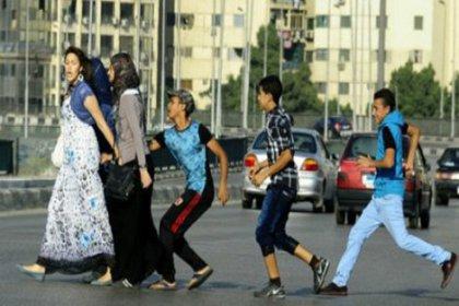 Mısır'da kadına cinsel taciz suç kabul edildi