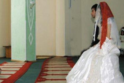 Müftüden dini nikah sigortası