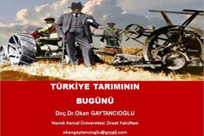 Okan Gaytancıoğlu Trakya'yı Karış Karış Geziyor