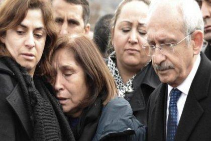 Sare Davutoğlu, Selvi Kılıçdaroğlu'na taziyeye gidiyor