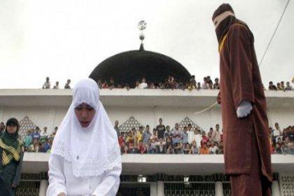 Tecavüze uğrayan kadına dayak cezası gelebilir