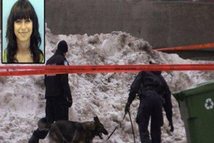 Uyuşturucu taciri kadın 7 yıl sonra bulundu ve öldürüldü