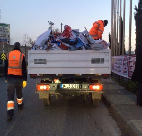 Ataşehir Belediyesi Gamze İlgezdi'nin Emrinde