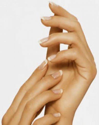 Bakımlı eller için 6 ipucu