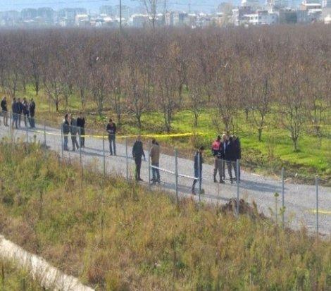 Bursa'da çifte kadın cinayeti