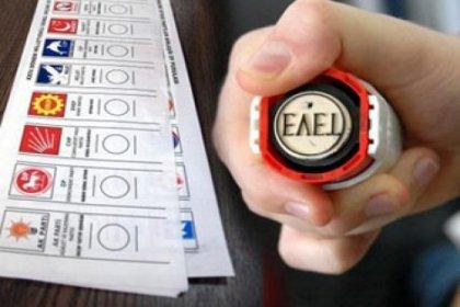 2015 Genel seçim takvimi 10 Mart'ta başlıyor