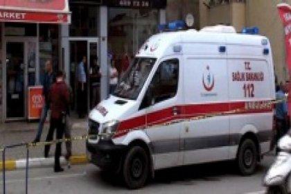 Çekmeköy'de eski koca dehşeti: 2 ölü