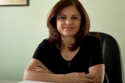 CHP Ankara Kadın Kolları Av. Zühal Dönmez'e teslim