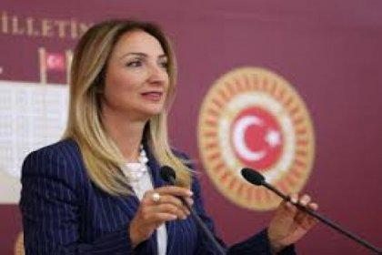 CHP'li Nazlıaka kadına şiddet davalarını sordu