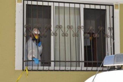 Gaziantep'te 2 kız kardeş, sokakta ağabeyi tarafından öldürüldü