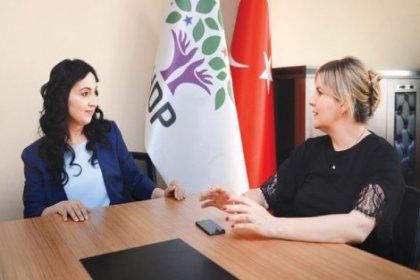 HDP'nin CHP Üzerindeki oyunları; AKP-CHP için zorluk çıkarmayız