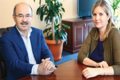 Hüseyin Çelik: 'CHP ile koalisyon yürüyebilir'