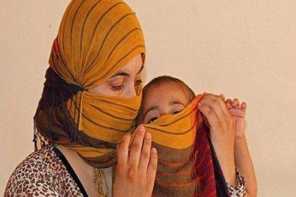 IŞİD, Ezidi Kadınlara tecavüz ediyor