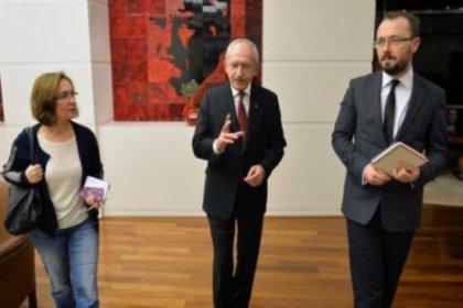 Kılıçdaroğlu; Onlar Vicdanını sattı