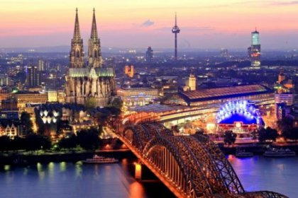 Köln'de mutlaka yapmanız gereken 5 şey