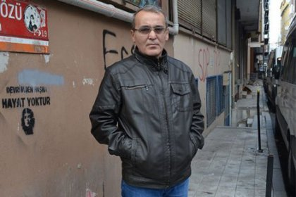 Sami Elvan: Berkin ve bu ülkenin aydınlık geleceği için tek yumruk olmalıyız