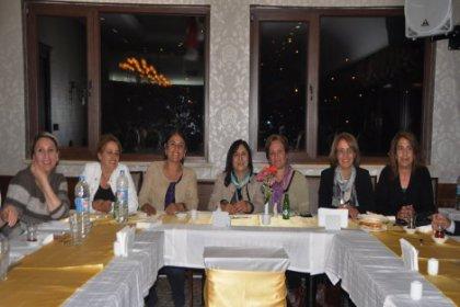 Selvi Kılıçdaroğlu, anneler gününde Dersim'li Annelerle buluşuyor